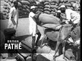 Nigeria - Its People And Produce (1951)