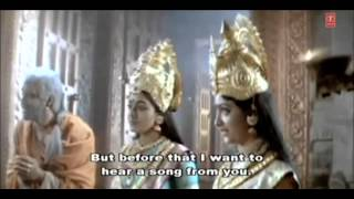 Antharyami Aannamayya Song with English Subtitles I Telugu Movie Annamayya