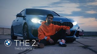 This is Option 2. The first-ever BMW 2 Series Gran Coupé. Official TV Commercial.