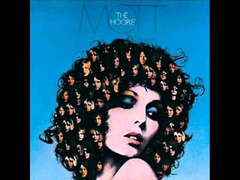"Mott The Hoople - ""Crash Street Kidds""(1974)"