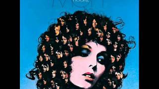 """One of my personal Mott faves from their classic 1974 album, """"The H..."""