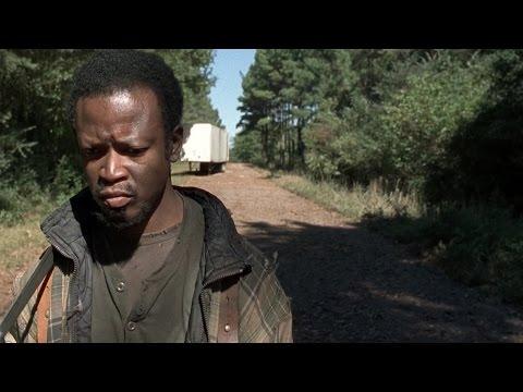 The Walking Dead. Lee DeWyze - Blackbird's Song