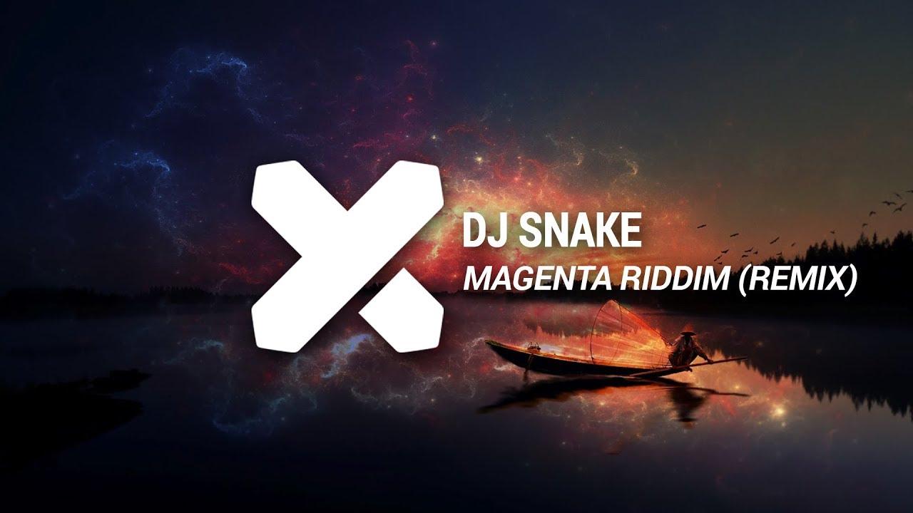 dj snake magenta riddim free audio download