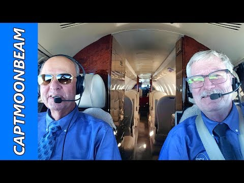 STOP THE CATERING! Citation Flight Eagle Co to Tucson AZ, Pilot Vlog 141
