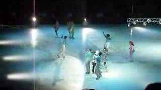 HSM On Ice- Work This Out