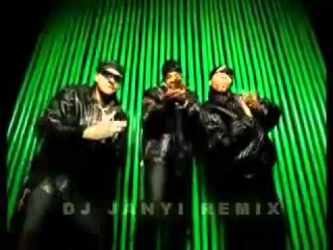 Busta Rhymes ft  Sean Paul  - Make It Clap (Dj Janyi Remix) Promo