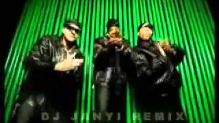Busta Rhymes ft  Sean Paul  - Make It Clap (Dj Janyi Remix) Promo