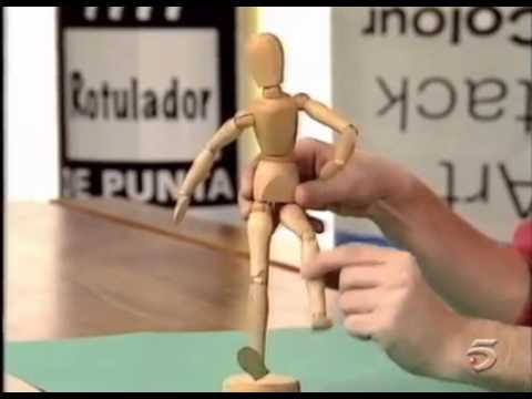 Art attack artattack manualidades infantiles 027 youtube - Manualidades art attack ...