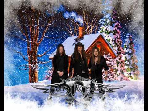 Rock Sugar - Don't Stop The Santa Man