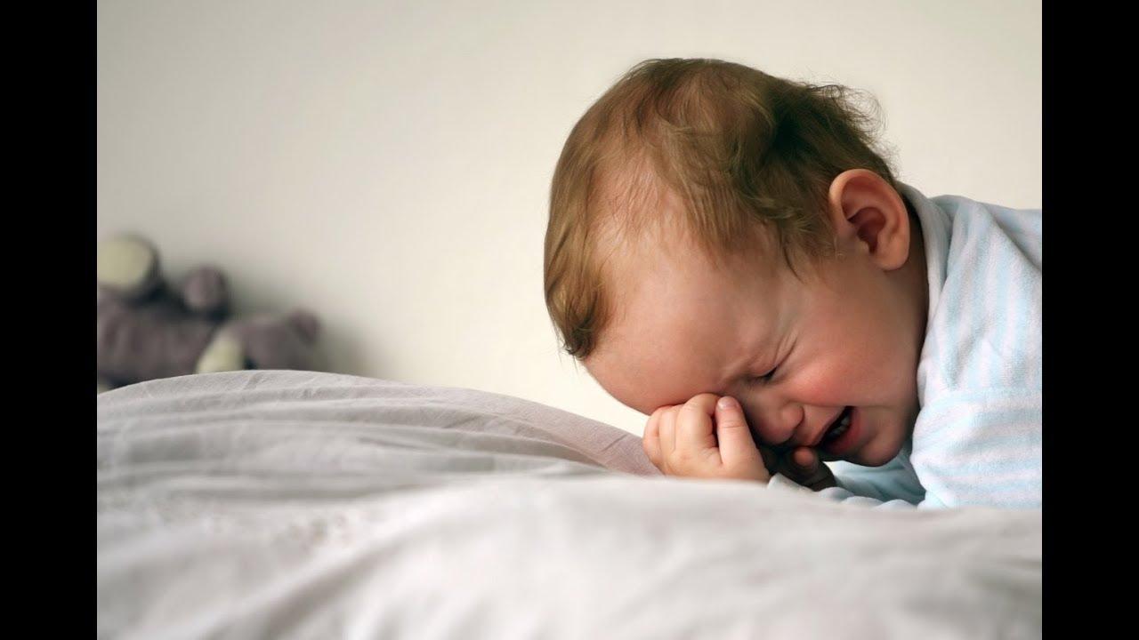 Шишка на голове у ребенка ! Ребенок упал и ударился головой ...