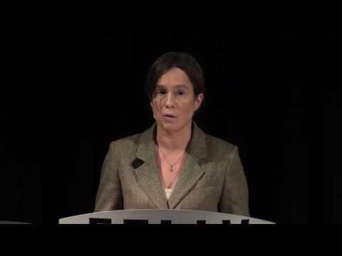 Norges Forskningsråd SAMKUL -  konferansen Cecile Laborde, University College London