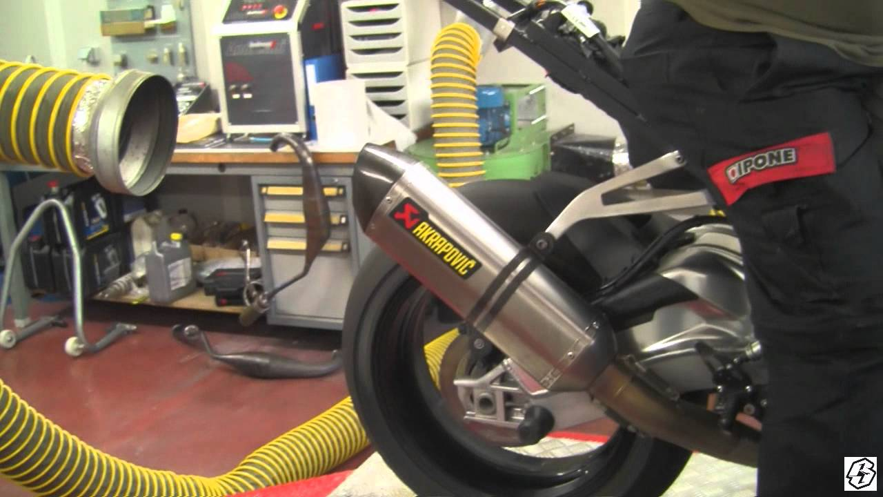 Rapidbike Racing Dim Sport Bmw S1000rr Youtube