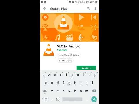 How To Install VLC For Android Latest 2018
