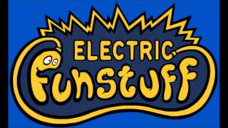 Watch Electric Funstuff The Geeks Shall Inherit The Earth video