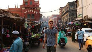 VERLOREN IN INDIEN   Travel VLOG