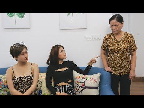 Con Dâu Khinh Thường Mẹ Chồng Ít Học Và Cái Kết Bất Ngờ | Mẹ Chồng Nàng Dâu Tập 5