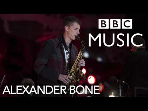 Alexander Bone Interview BBC Music - November 2015