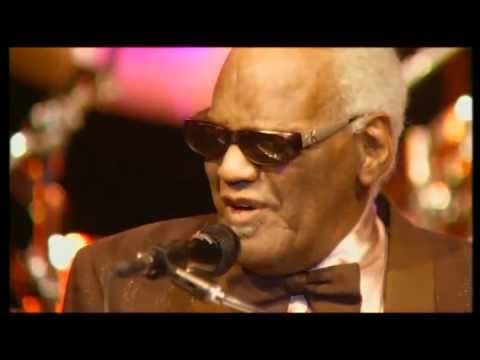 Ray Charles -  Hallelujah I Love Her So - Olympia 2000