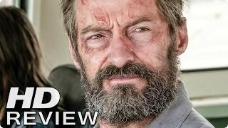 Logan kritik review (2017)