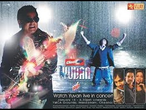 Yuvan's Club Mix