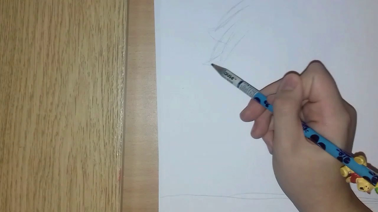 drawing teen boy in anime speed draw youtube