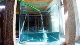 видео Нагрузка на биотопы.