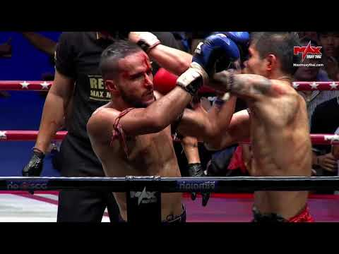 Check out Top 10 Knock out Fight of 2017    MAX MUAY THAI
