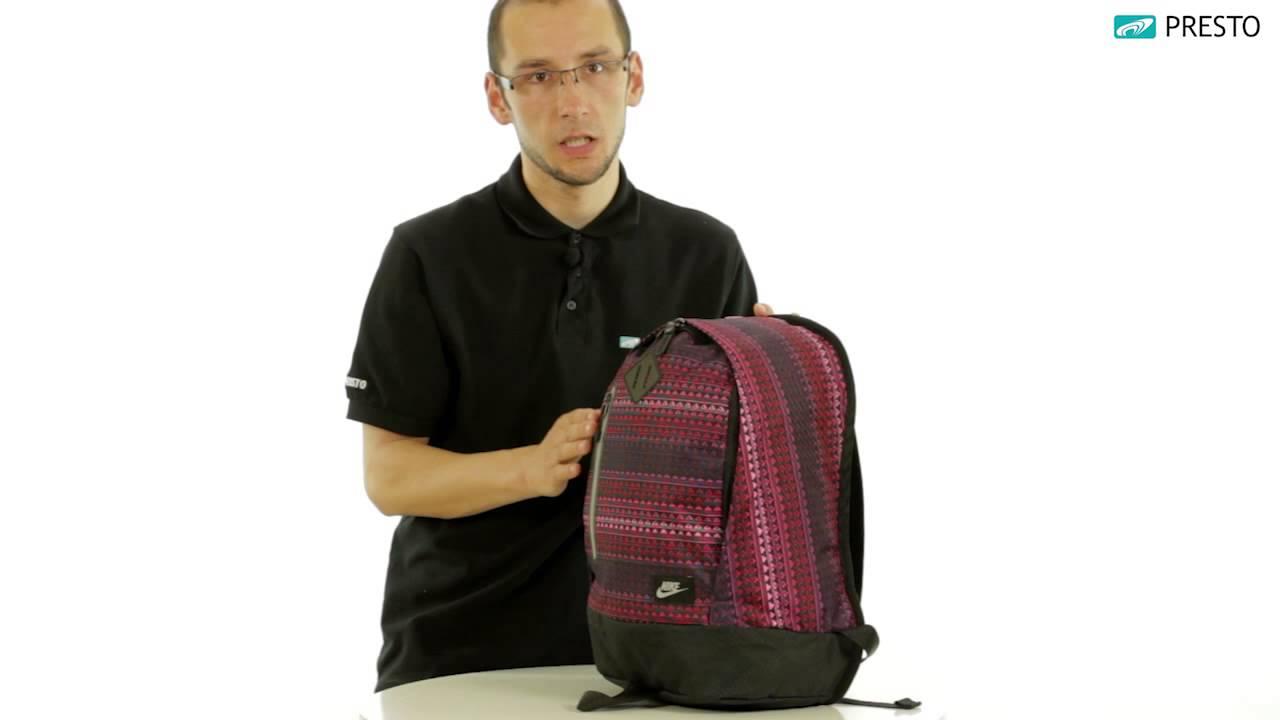 ... Soccer Hypershield Max Air Backpack SKU8280552 - YouTub huge discount  001ca 42d64  Plecak sportowy YA Cheyenne 19 Nike na www.sklep-presto.pl new  york ... 5e3c2880bf