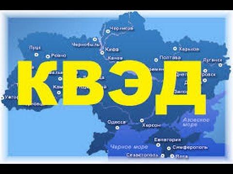 Зміна видів діяльності ФОПа - реєстрація КВЕДів 2010 нових