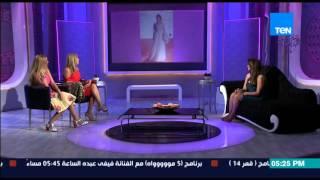 قمر14- فقرة باكينام مع هبة سراج ونورا نور محللين لفساتين نجمات مهرجان القاهرة السينمائي
