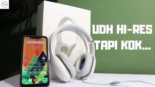 500RB UDH HI RES! Xiaomi Mi Headphones Comfort Review