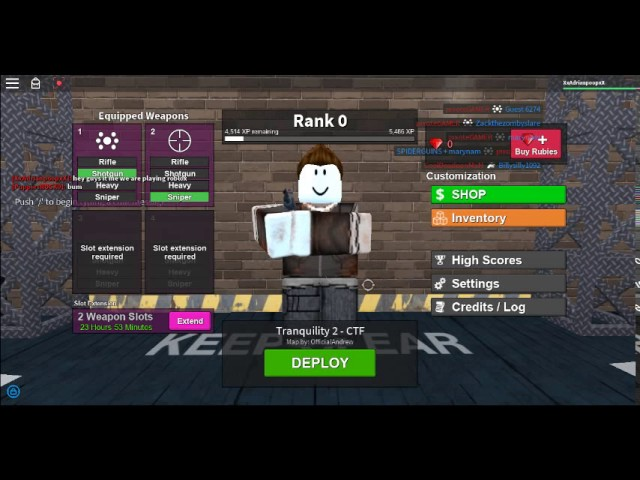 roblox mad paintball 2