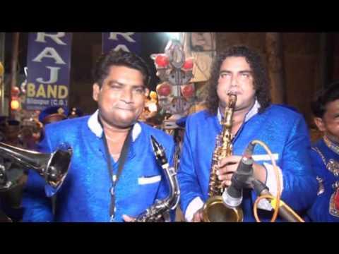Raj Band , Dulha Bna Hai Khwaja. 9301089429.9300320841: Raj Band