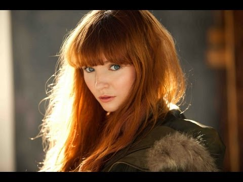 Stef Dawson To Play Annie Cresta In THE HUNGER GAMES ...