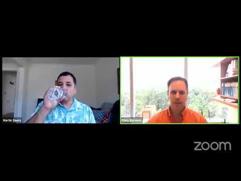 7E Investments interviewed by Martin Saenz of Note Investing Made Easier