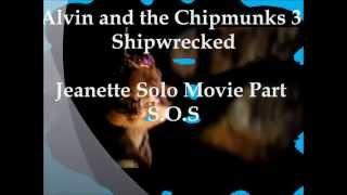 Jeanette Solo S.O.S movie part