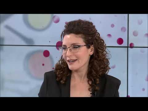 """ד""""ר טלי פרידמן כירורגית פלסטית בכירה - מנחה את התכנית """"מרגישות יופי"""" ומסבירה על ניתוח מאמי מייקאובר"""