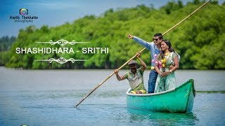 NEW PREWEDDING 2017| SHASHIDHAR-SRITHI |AMITH THEKKATTE PHOTOGRAPHY