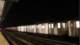 MTA New York City Subway : 170th Street [ IRT Woodlawn Line ]