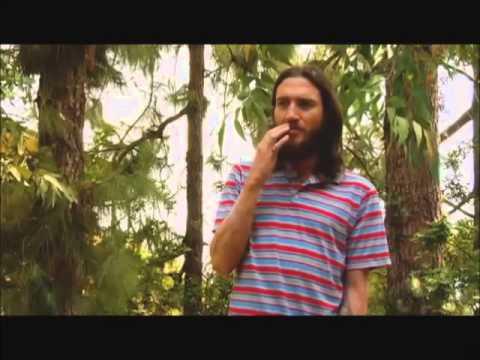 """John Frusciante em """"The Heart is a Drum Machine"""" - Legendado (PT/BR)"""