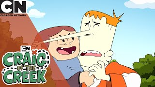 Craig of the Creek | Daycare in the Creek | Cartoon Network UK
