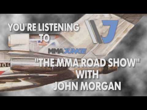 The MMA Road Show with John Morgan - Episode 103.5 - London