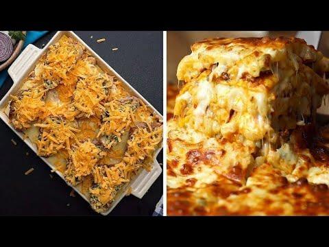 How To Make Chicken Lasagna 5 Ways