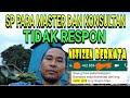 Suara Sp Dari Master Konsultan Tidak Respon Simak Nya  Mp3 - Mp4 Download