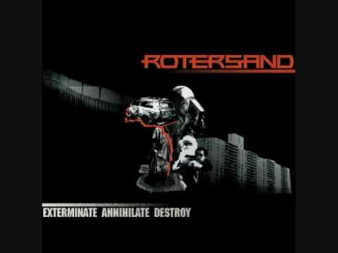 Rotersand - Almost Violent (THE BEST VERSION).wmv
