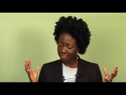Entrepreneur's Forum - Rebecca Obounou