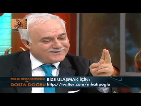 Nihat Hatipoglu - Dosta Dogru - 13.06.2013 - HQ
