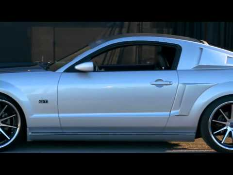 2006 ford mustang sr s tuning youtube. Black Bedroom Furniture Sets. Home Design Ideas