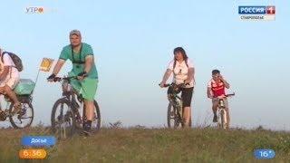 Ставропольцы - одни из самых спортивных в стране