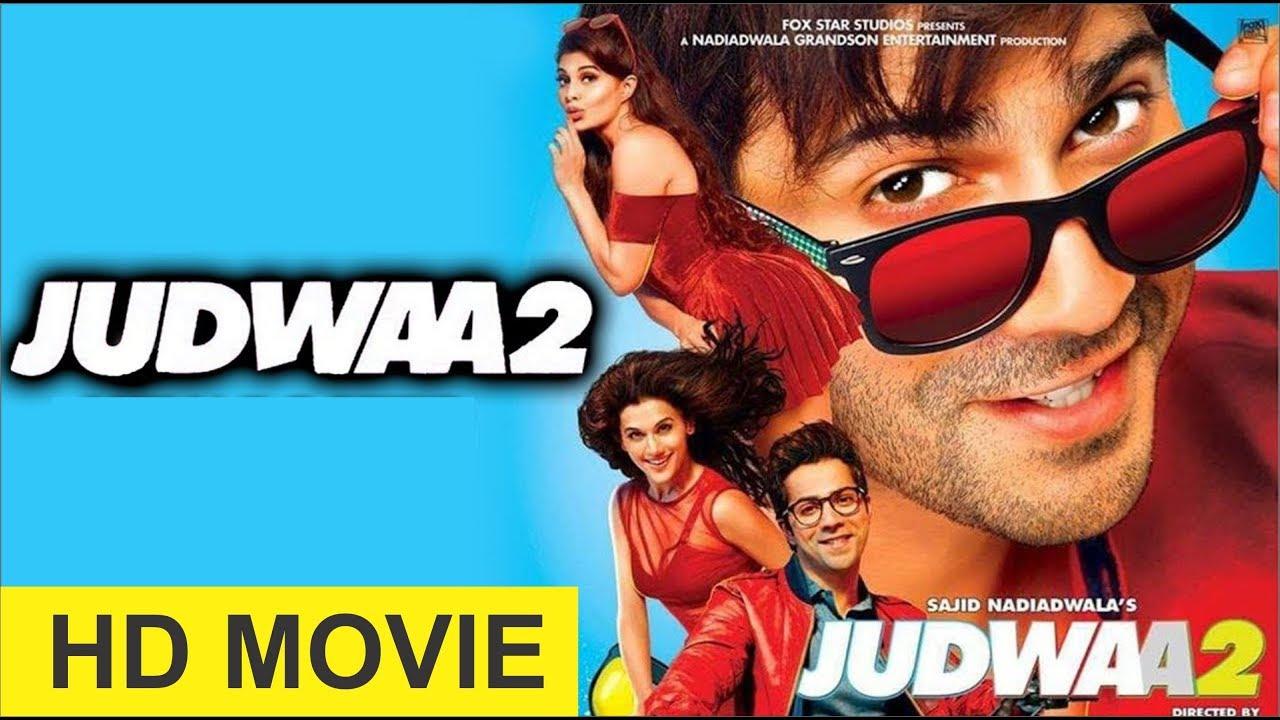 Download Judwaa 2 Full  Movie 2017 (promotional )Video   Varun Dhawan, Jacqueline, Taapsee